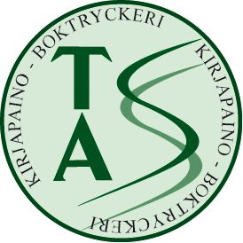 T.A. Sahalan Kirjapaino Oy